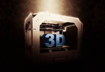Photo - 3DC printing - 3Dcoat